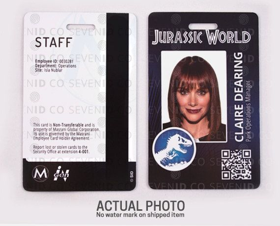 17 Best images about ID Cards on Pinterest