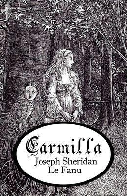 Carmilla de Joseph Sheridan Le Fanu ! Télécharger en EPUB, aussi disponible pour Kindle et en PDF
