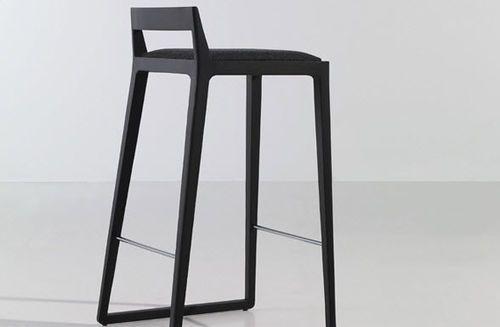 Contemporary bar stool NORD