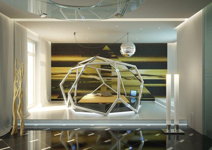 Contemporary Furniture and Decor Ideas - Deco Idea