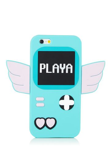 iPhone 6/6S Playa Silicone Case