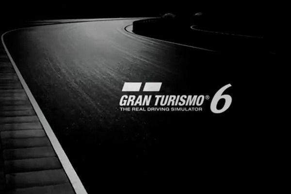Gran Turismo 6 İçin Yeni Tanıtım Filmi Yayımlandı