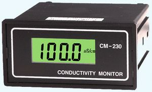 Conductivity Monitor CM-230 - Digital Meter Indonesia