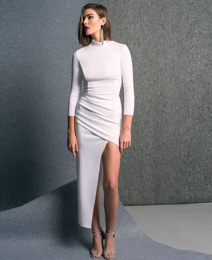 Alexia Skivvy Top - PRE ORDER - Bardot