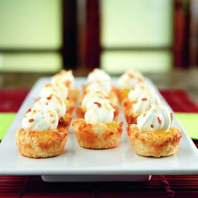 89 best diabetic holiday recipes images on pinterest diabetic tangy coconut tartlets recipe great for christmas parties diabetic friendly recipe from diabetic gourmet forumfinder Images