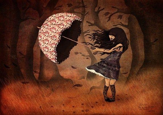 La Imaginación Dibujada: Anne Cresci