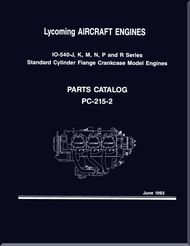 9 best manuals needed images on pinterest lycoming k m n p and r series standard cylinder flange crankcase aircraft engine parts manual 1993 sciox Image collections