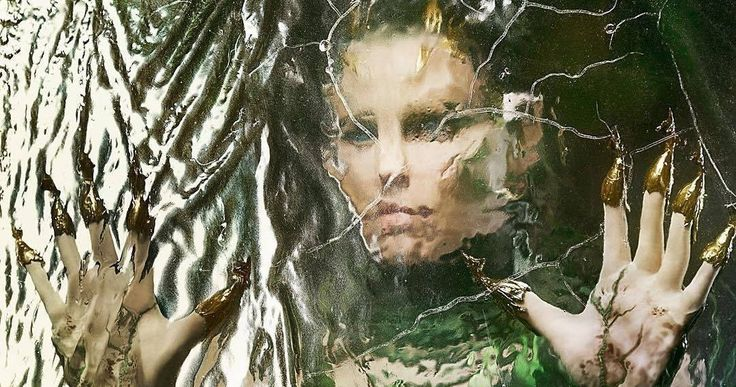 Rita Repulsa Gets Put on Ice in New Power Rangers Photo -- Get a new look at Elizabeth Banks' Rita Repulsa trapped in prison from Lionsgate's Power Rangers reboot, hitting theaters next March. -- http://movieweb.com/power-rangers-movie-2016-photo-rita-repulsa-prison/