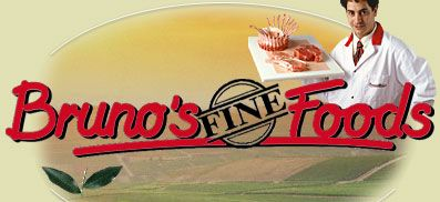 We're happy to add Bruno's Fine Foods who carry 'Louise's Sugo'