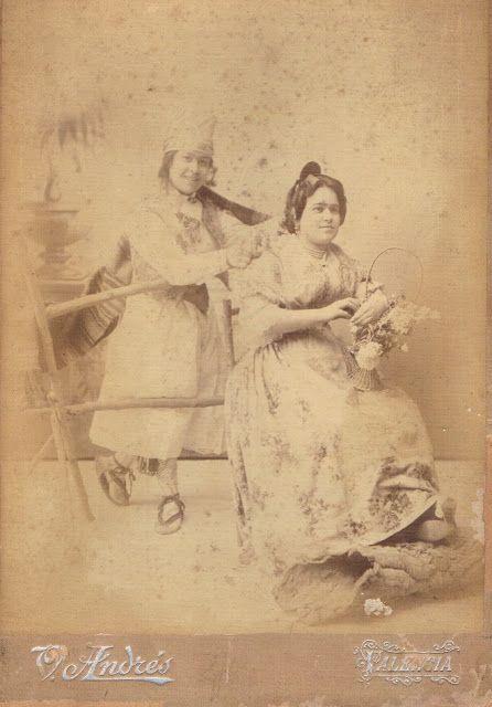 63 best images about valencia past present on pinterest - Vintage valencia ...