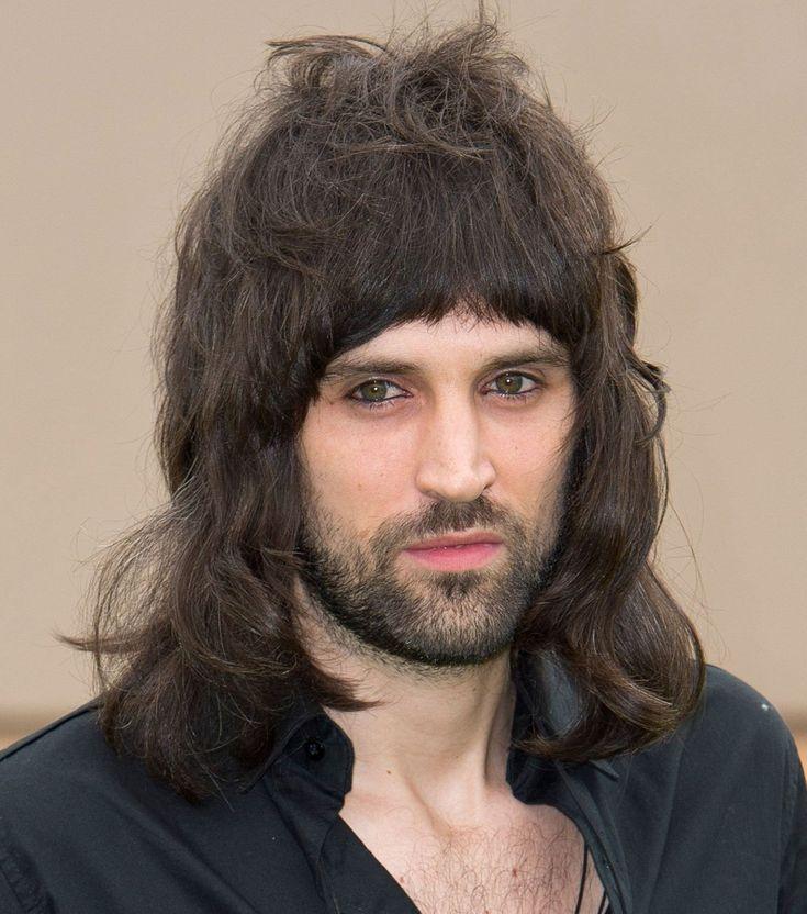 101 Cheveux Longs Idees De Style Barbe Look Elegant Decontracte Et Professionnel Barbe Cheveux Decontracte Elegant Barbe Look Coiffure Homme Cheveux