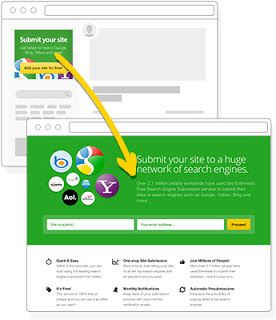 WISKA: 6 tips Mendaftarkan Blog Ke 50 - 356  Search Engin...