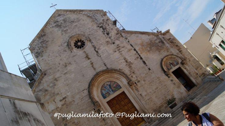Chiesa Matrice dedicata a Santa Maria Assunta
