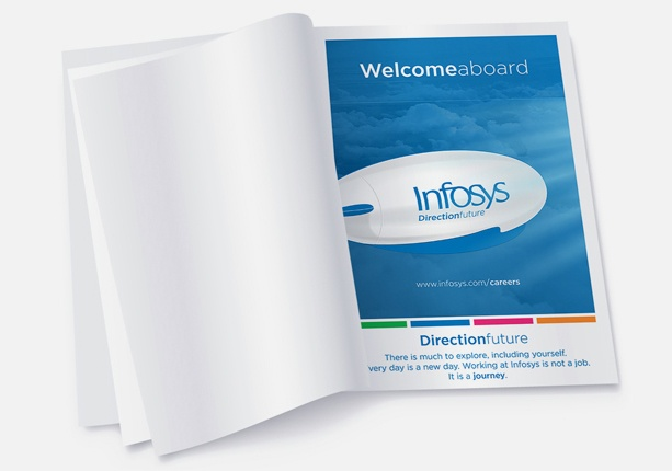 campaign proposal for recruiting new employees of Infosys