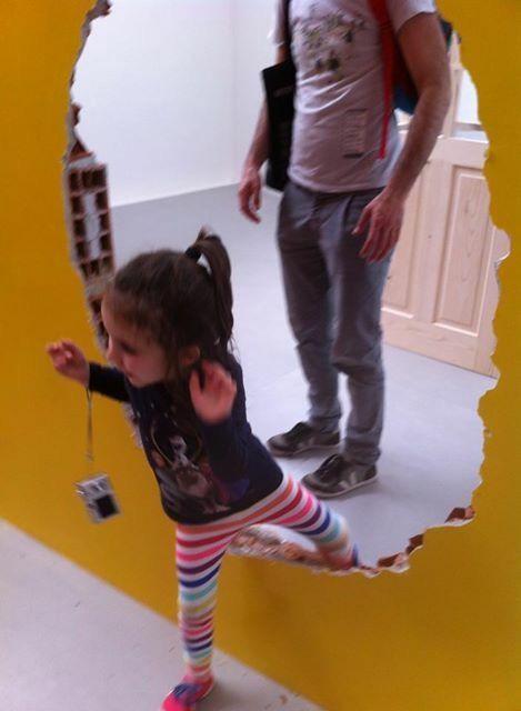 """Pavilhão Nacional da Bienal de Veneza, """"É tanta coisa que não cabe aqui"""", com André Komatsu, Antonio Manuel e Berna Reale - Prêmio PIPA"""