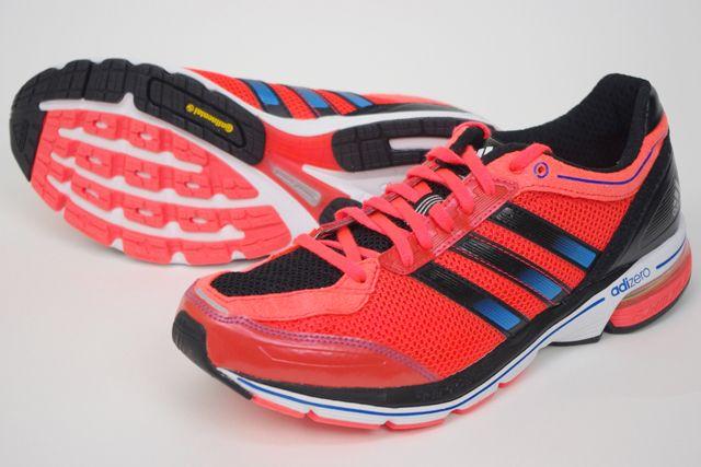 2nd Pair: Adidas Boston 3 (G60512)