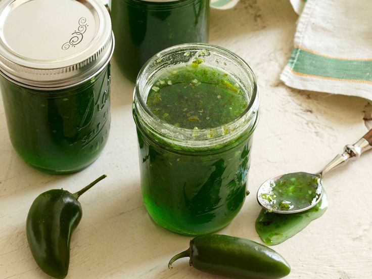 recipe: jalapeno pepper jelly recipe with powdered pectin [10]
