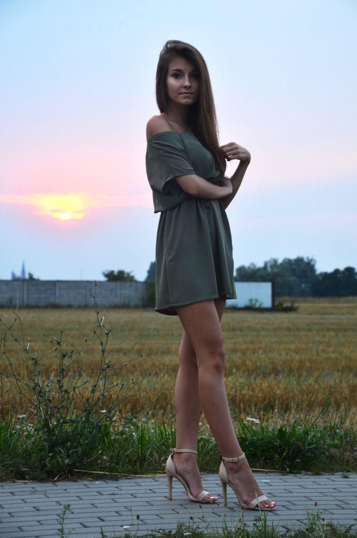 CAATHLEEN: AT SUNSET