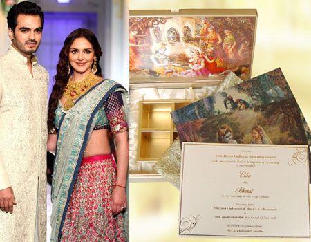 40872665230c273b18afa9bf28631696 wedding invitation cards celebrity couples 261 best wedding invitations images on pinterest,Abhishek Bachchan Wedding Invitation Card