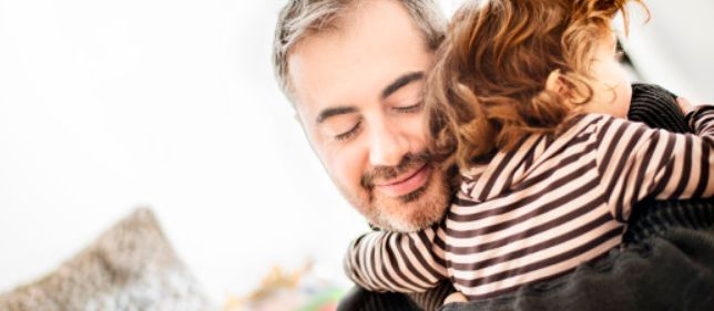 The Successful Single Dad: This Single Dad is Going to Work Far Away from His...