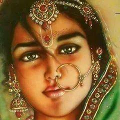 Radha More