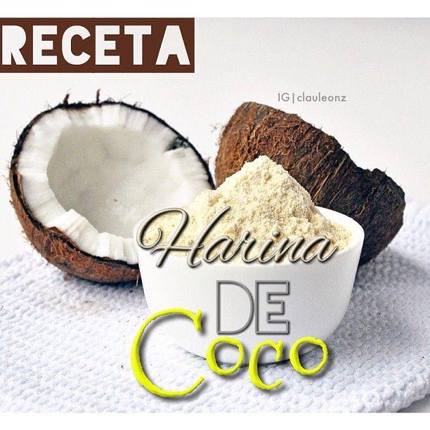 .@Claudia Park Park Park León | Harina de Coco Lo más sobresaliente que podemos decir de la harina de coco es... | Webstagram - the best Instagram viewer