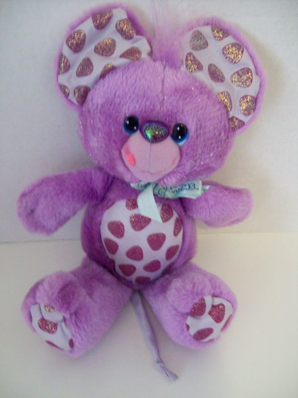 These were an early 90's toy called the YUM YUMS!! ANYONE REMEMBER THESE?! I had this one!!!!