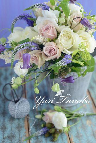 L'image de La Vie Avec des fleurs | juin photo et Sabrina ~ Hana - Vivre