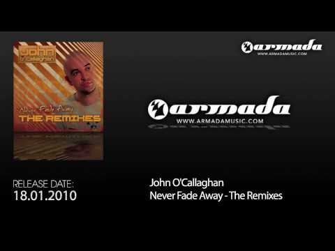 John O'Callaghan feat. Sarah Howells - Find Yourself (Cosmic Gate Remix)