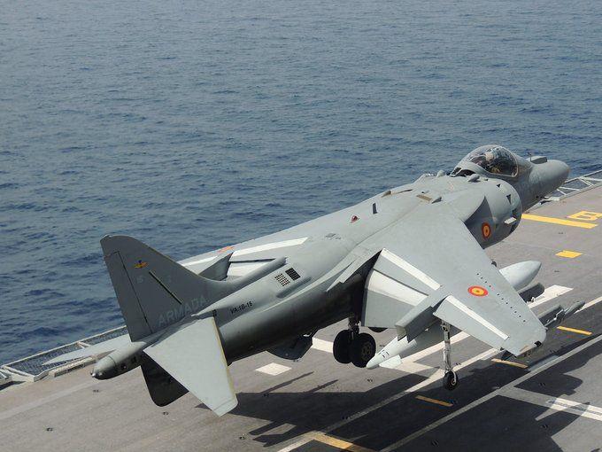 Defensa y Aviación on