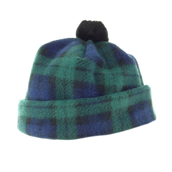 Available in Black Watch and Royal Stewart tartans in sizes 2-3yrs and 4-6yrs.