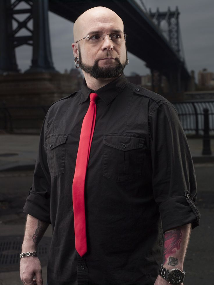 Ink Master Season 4 cast member!! Go Sausage! Make sure to vote every week!!!! Follow him on Facebook! Tattoos by Sausage