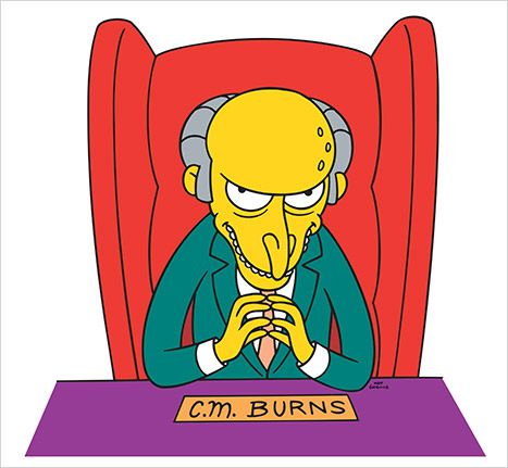 Image result for burns simpson