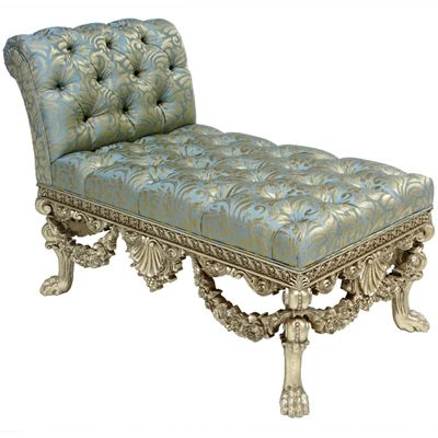 1000 images about mobilier louis xiv on pinterest for Chaise style louis xiv