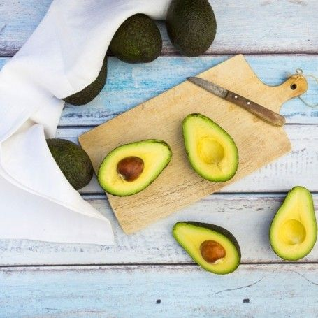 Shaved Avocado is the Next Big Food Trend You Have to Try