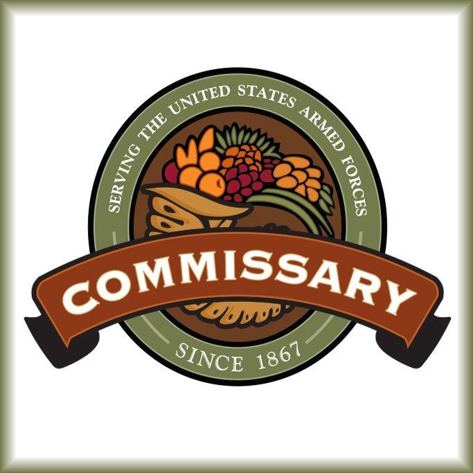 raf alconbury commissary