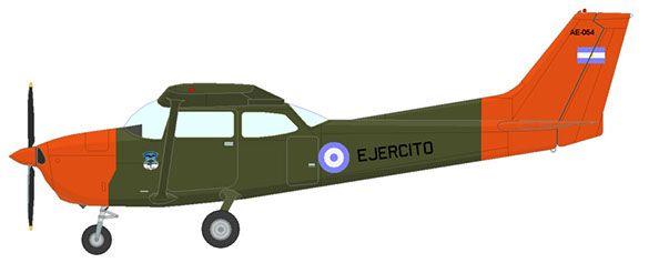 Cessna T-41D
