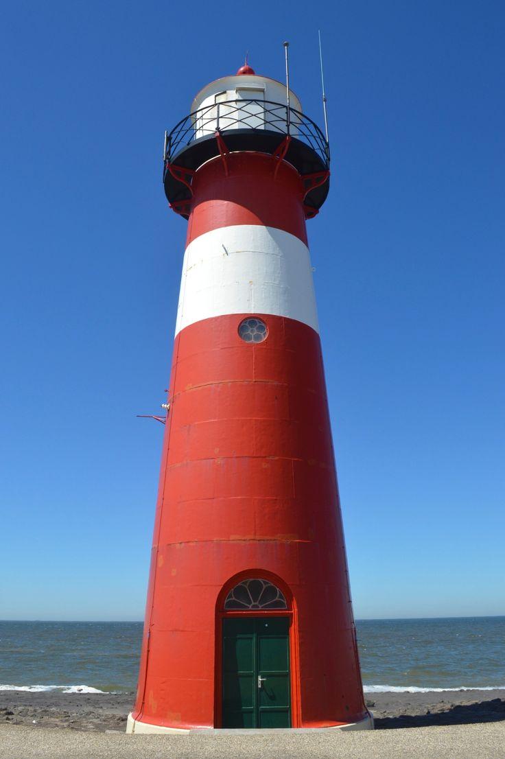 Lighthouse, Westkapelle, Zeeland
