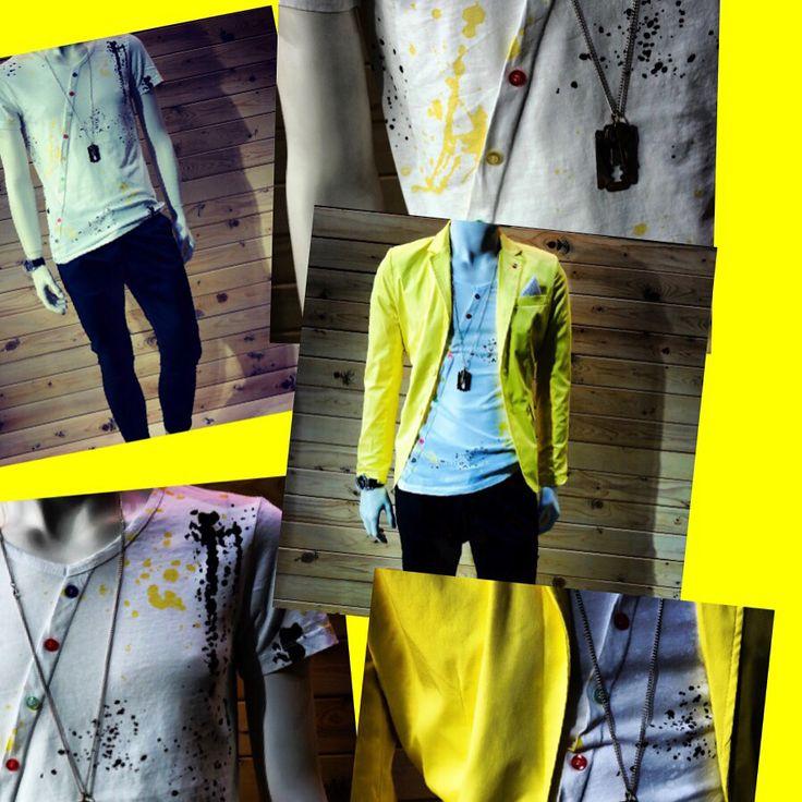 ΘΑ ΠΡΟΛΑΒΕΙΣ ? οΛα -70% οΛα-70% οΛα-70%  Tshirt απο 29€ τωρα 9€ Σακάκι απο 89€ τωρα 27€ Παντελονι απο 59€ τωρα 18€ Κολιέ απο 20€ τωρα 6€   #menfashion #denim #boutique #nightlife #luciocosta #italyfashion #nightpeople #streetfashion #menswear #clothing #outfit #urban #street #fashion #swag #black #newarrivals #spring #summer #looking #greece