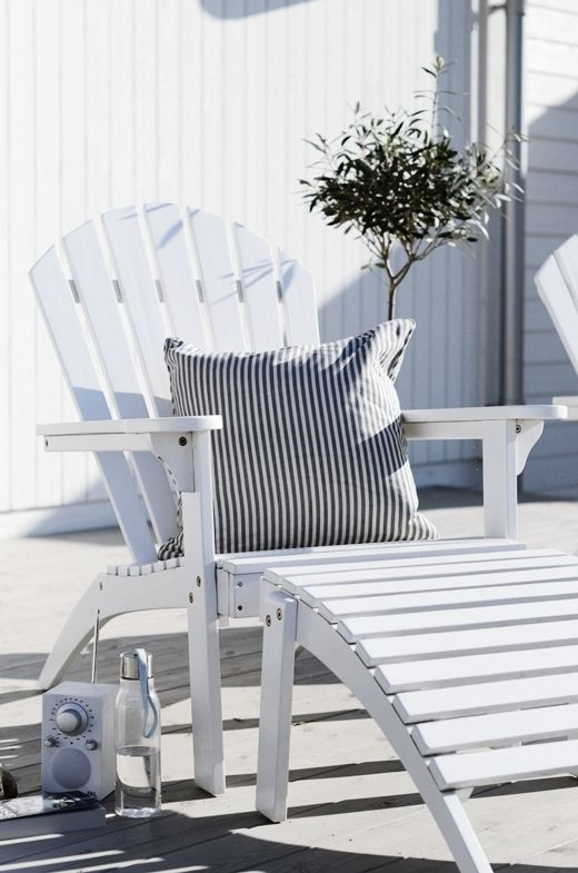 Beach Chair for Balcony #balcony #terrace # iPal radio