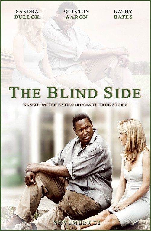 Watch The Blind Side (2009) Full Movie HD Free Download