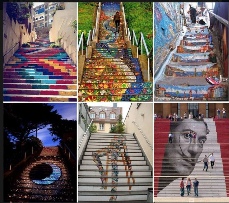 Artistic Stairs Canada: 17 Best Images About Stairs On Pinterest
