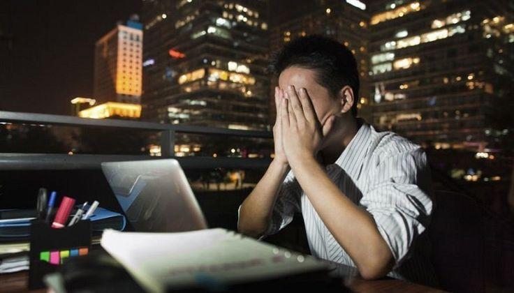 Apakah Stres Dapat Menjadi Bahan Rahasia Untuk Kesuksesan?