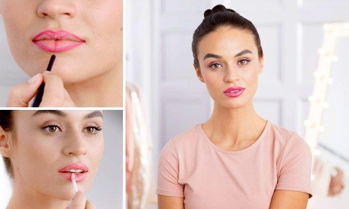 Å konturere leppene dine kan gjøre at de ser fyldigere og mer definerte ut. Men hvordan skal du få det til? Vi guider deg!