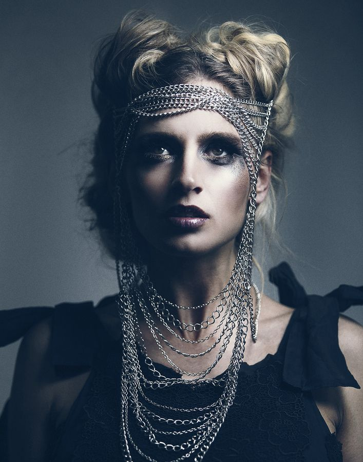Haute Couture #1 by Benjo Arwas, via 500px