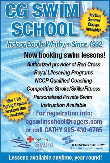 CG SwimSchool