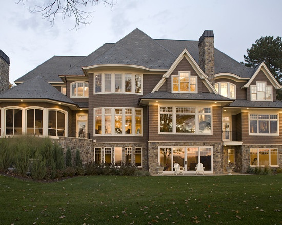 17 best images about bay windows on pinterest bay window for House plans with bay windows