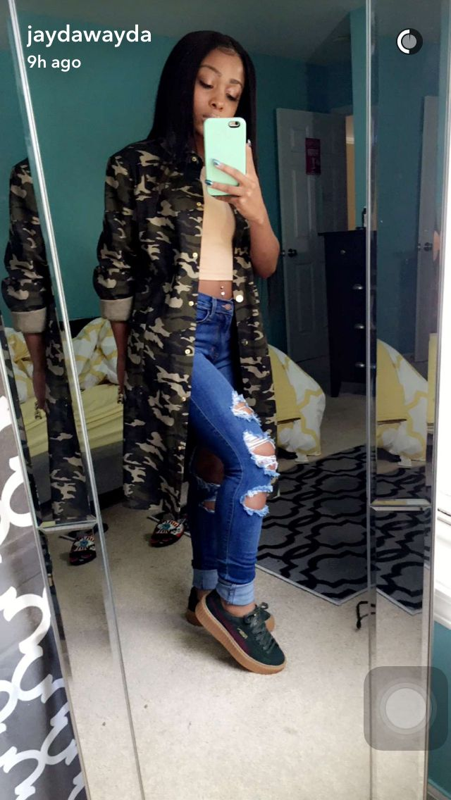 stunning dope outfits for girls boys