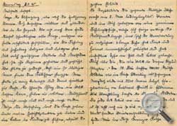 Originalhandschrift