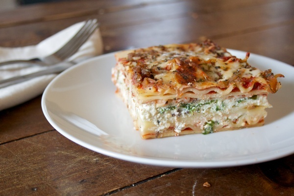 Lasagna -: Food Recipes, Yummy Recipes, Veggie Lasagna, Sound Yummy, Yummy Stuff, Vegetables Lasagna, Lasagna Dinners, Yummy Cooking, Veggies Lasagna Recipes